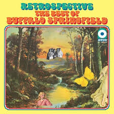 BUFFALO SPRINGFIELD-RETROSPECTIVE BEST OF LP *NEW*