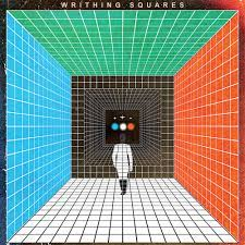 WRITHING SQUARES-CHART FOR THE SOLUTION CD *NEW*