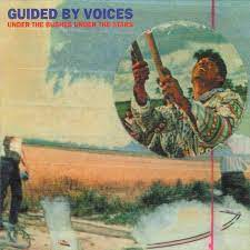 GUIDED BY VOICES-UNDER THE BUSHES UNDER THE STARS 2LP *NEW*