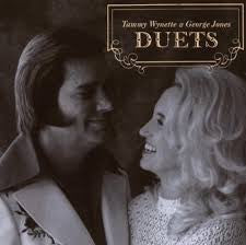 WYNETTE TOMMY AND GEORGE JONES-DUETS *NEW*
