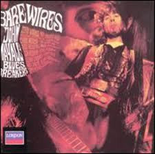 MAYALL JOHN-BARE WIRES CD *NEW*