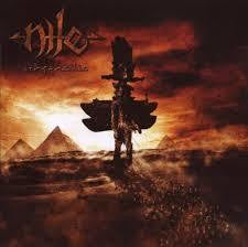 NILE-ITHYPHALLIC CD *NEW*