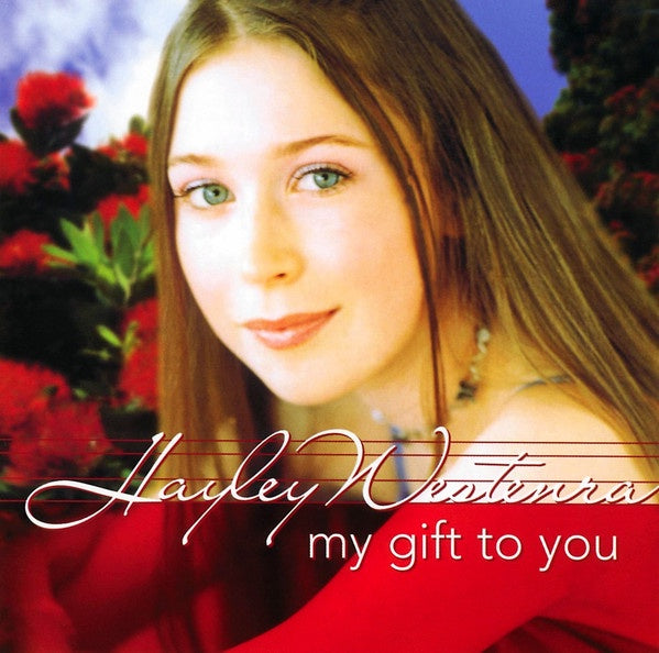 WESTERNA HAYLEY-MY GIFT TO YOU CD VG