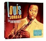 JORDAN LOUIS-THE ANTHOLOGY 2CD *NEW*