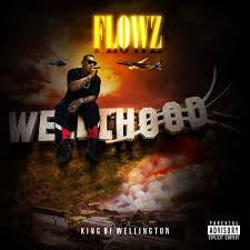FLOWS-KING OF WELLINGTON CD *NEW*