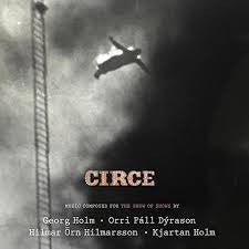 HOLM GEORG & ORRI PALL DYRASON-CIRCE CD *NEW*