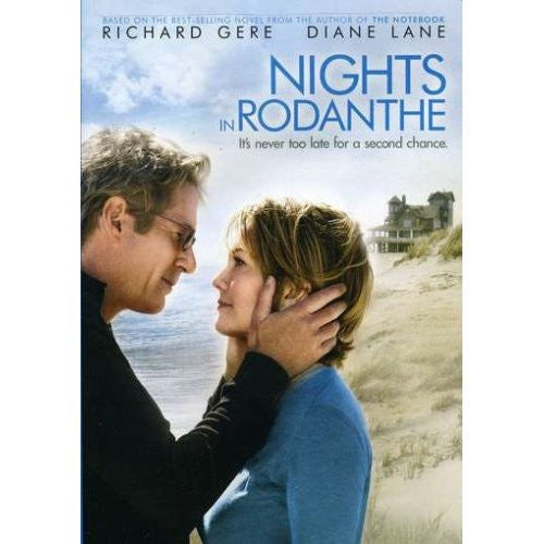 NIGHTS IN RODANTHE DVD G