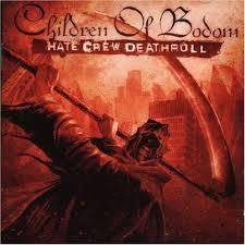 CHILDREN OF BODOM-HATE CREW DEATHROLL CD *NEW*