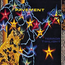 PAVEMENT-TERROR TWILIGHT LP *NEW*