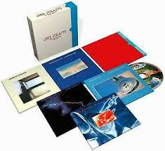 DIRE STRAITS-THE STUDIO ALBUMS 1978-1991 6CD *NEW*