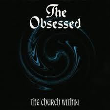 OBSESSED THE-THE CHURCH WITHIN 2LP *NEW*