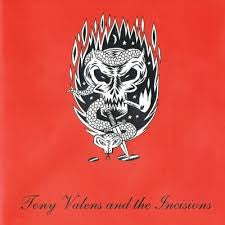 VALENS TONY & THE INCISIONS-TONY VALENS & THE INCISIONS CD *NEW*