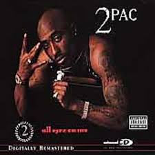 2PAC-ALL EYEZ ON ME 4LP *NEW*