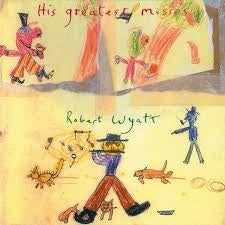WYATT ROBERT-HIS GREATEST MISSES 2LP *NEW*