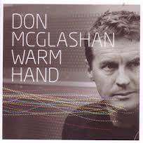 MCGLASHAN DON-WARM HAND CD *NEW*