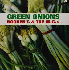 BOOKER T. & THE M.G.S-GREEN ONIONS LP *NEW*