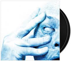 PORCUPINE TREE-IN ABSENTIA 2LP *NEW*