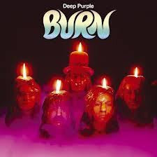 DEEP PURPLE-BURN EXPANDED CD *NEW*