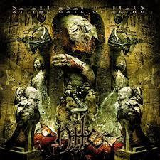 NILE-AT THE GATES OF SETHU CD *NEW*
