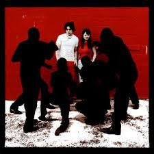WHITE STRIPES-WHITE BLOOD CELLS CD VG