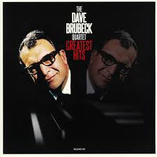 BRUBECK DAVE QUARTET-GREATEST HITS LP *NEW*