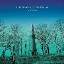 SMASHING PUMPKINS-OCEANIA CD NM