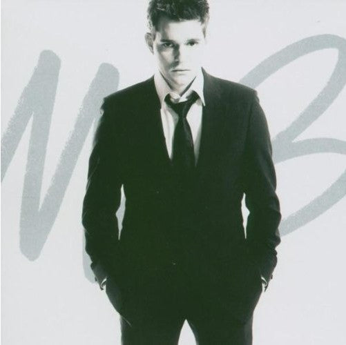 BUBLE MICHAEL-IT'S TIME CD VG
