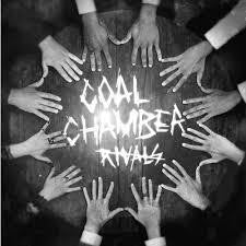 COAL CHAMBER-RIVALS CD *NEW*