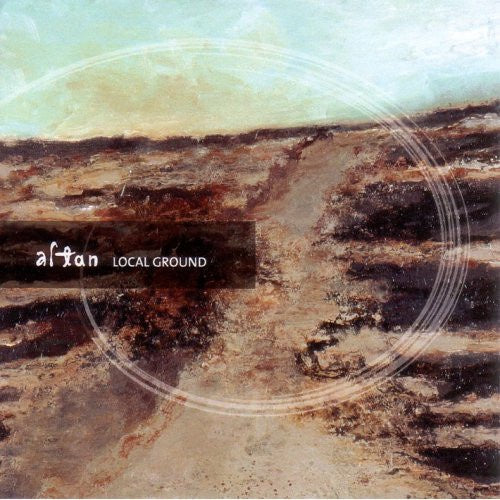 ALTAN-LOCAL GROUND CD *NEW*