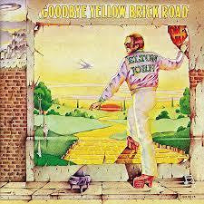 JOHN ELTON-GOODBYE YELLOW BRICK ROAD 2LP *NEW*