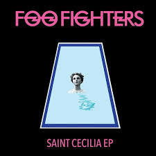 "FOO FIGHTERS-SAINT CECELIA 12"" EP *NEW* was $26.99 now..."