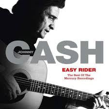 CASH JOHNNY-EASY RIDER THE BEST OF THE MERCURY RECORDINGS CD *NEW*