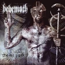 BEHEMOTH-DEMIGOD CD *NEW*