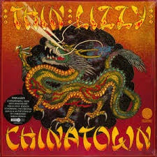THIN LIZZY-CHINATOWN 2LP *NEW*