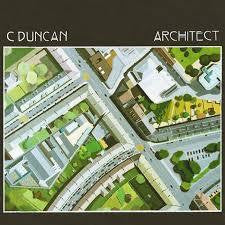 DUNCAN C-ARCHITECT CD *NEW*
