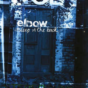 ELBOW-ASLEEP IN THE BACK 2LP *NEW*