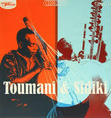 DIABATE TOUMANI & SIDIKI-TOUMANI & SIDIKI LP *NEW*
