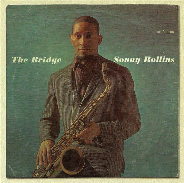 ROLLINS SONNY-THE BRIDGE CD VG+