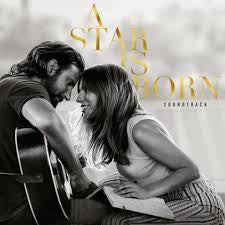 A STAR IS BORN OST COOPER GAGA CD *NEW*
