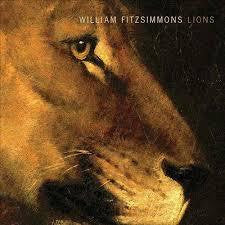 FITZSIMMONS WILLIAM-LIONS CD *NEW*