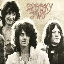 SPOOKY TOOTH-SPOOKY TWO CD VG