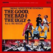 GOOD, THE BAD & THE UGLY OST LP *NEW*