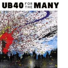 UB40-FOR THE MANY CD *NEW*