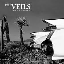 VEILS THE-THE RUNAWAY FOUND LP *NEW*