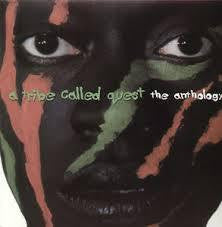 A TRIBE CALLED QUEST-THE ANTHOLOGY 2LP *NEW*