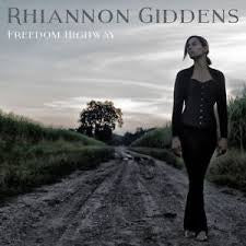 GIDDENS RHIANNON-FREEDOM HIGHWAY LP *NEW*
