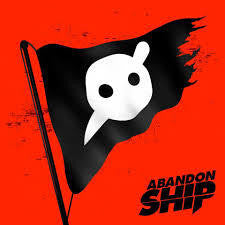 KNIFE PARTY-ABANDON SHIP LP *NEW*