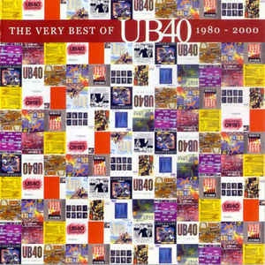 UB40-VERY BEST OF UB40 1980-2000 CD M