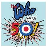 WHO THE-THE WHO HITS 50! 2LP *NEW*