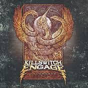 KILLSWITCH ENGAGE-INCARNATE CD *NEW*